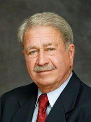 "Florida Rep. Tom Goodson says ""there definitely needs"
