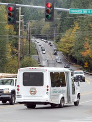 Regional transportation leaders, with the help of a