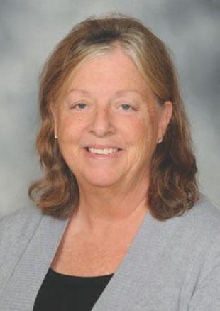 Elizabeth Clark author