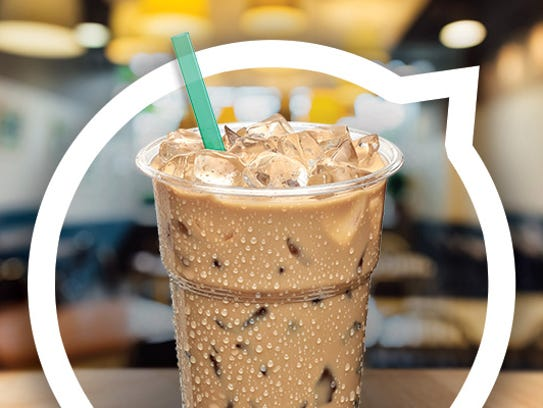 Free coffee for Insiders