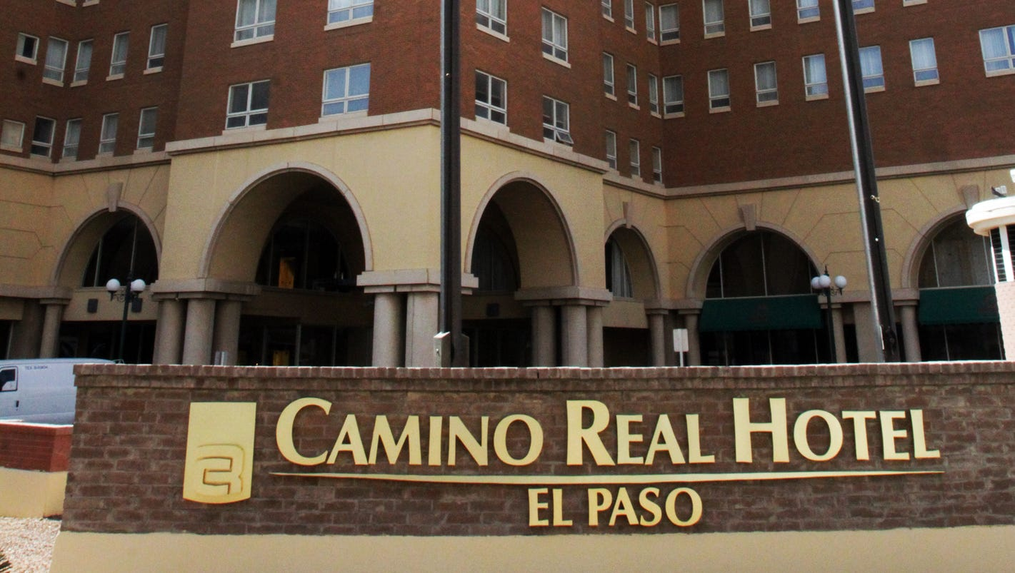 Camino Real Hotel sale completed