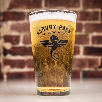 The Asbury Park Brewery is set to open this fall.