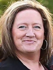 Stephanie Holman