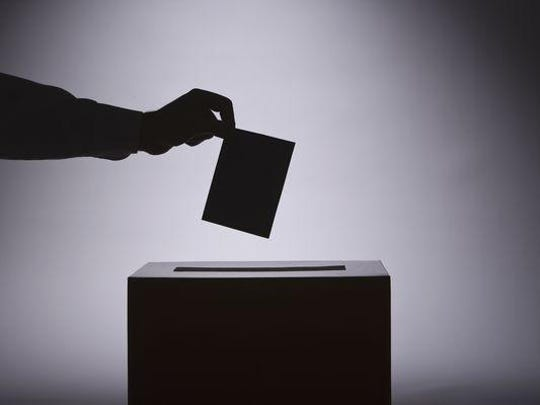 Your guide to voting in Virginia Eastern Shore election for 2018;