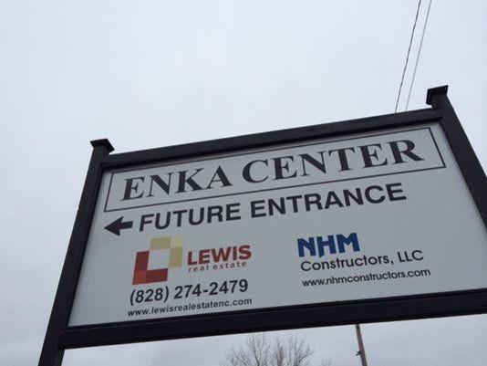 enka center