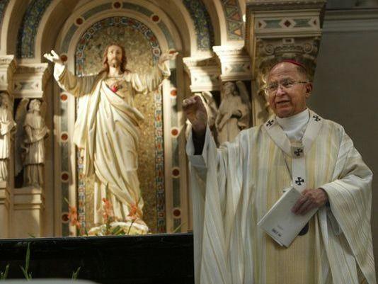 Archbishop Flores