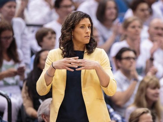 Vanderbilt coach Stephanie White not only agreed to