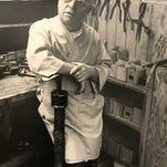 Longtime shoe repair shop owner Pete Mucci remembered