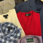 Save on men's winter clothing at Fashion Post