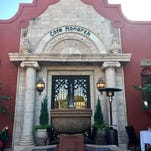 Yelp: America's most romantic restaurant is Cafe Monarch, right here in Scottsdale