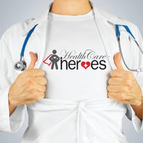 Who is your Healthcare Hero?