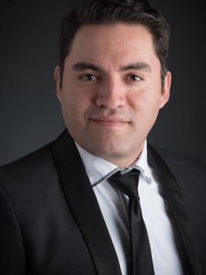 Alejandro Castanon