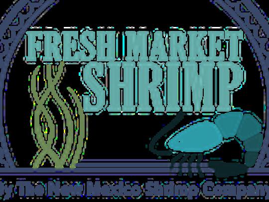 Fresh Market Shrimp logo
