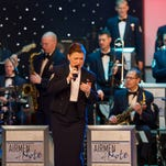 USAF Airmen of Note to perform a free concert on Feb. 29 at Robert E. Lee High School in Staunton.