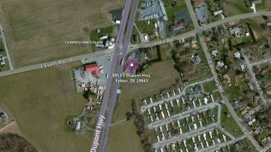 Troopers are investigating a robbery of the Canterbury Shore Stop that occurred Sunday morning.