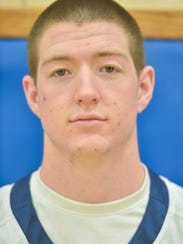Spencer Meyers, Greencastle-Antrim boys basketball