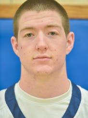 Spencer Meyers, Greencastle-Antrim boys basketball