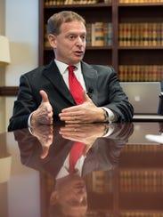 Matthew Denn, Attorney General of Delaware.