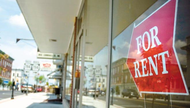 Renters could bear a bigger burden under the 2015 Pennsylvania budget deal.