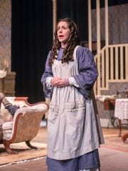 This is the last weekend to catch Pensacola Little Theatre's production of Little Women.