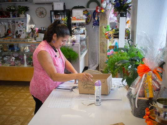 Expanded Business in Downtown Las Cruces