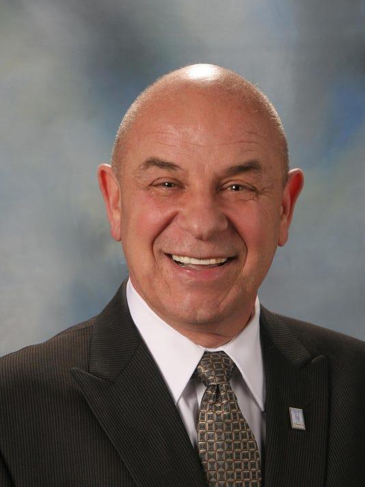 Mayor Gatt 2013