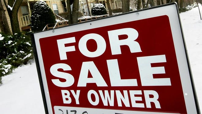 Home listings in Central Indiana are down so far in 2016.