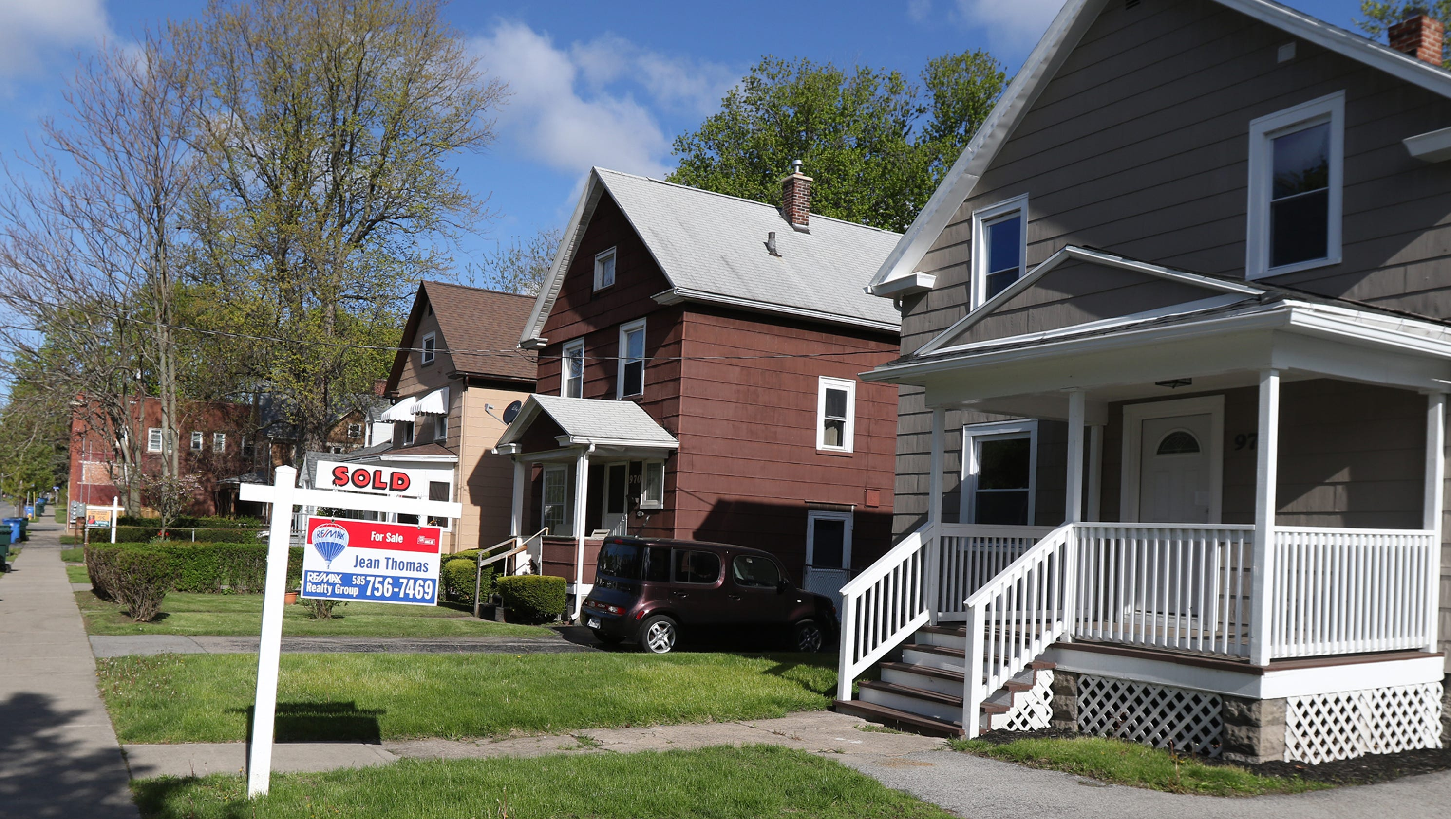 5 of the hottest local real estate areas in monroe county for Local house builders