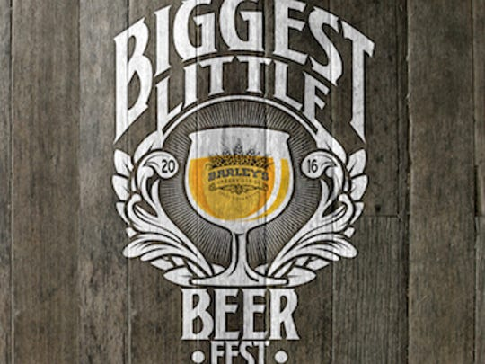Barley's Biggest LIttle Beer Fest
