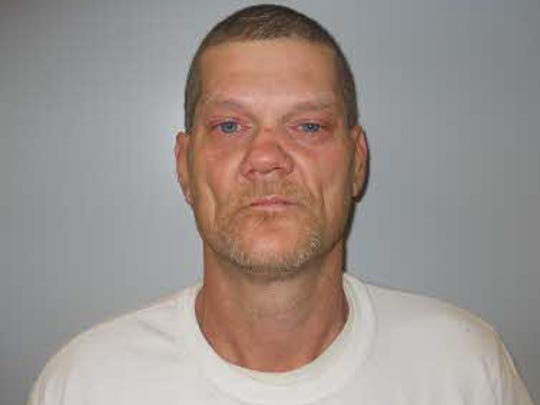 William R. Goodson Jr., along with his brother and sister-in-law, pleaded guilty in June to their involvement in a series of breaking and entering crimes in Maggie Valley and Waynesville.