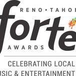 Reno-area performers to get red-carpet treatment Nov. 3 at Forté Awards at GSR