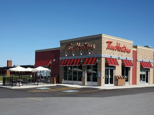 Tim Hortons has fewer than 1,000 U.S. locations.