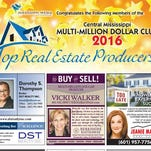 Central Mississippi Multi-Million Producers 2016