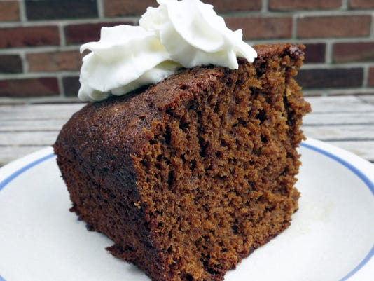 Homemade gingerbread delights the senses with the full-bodied flavor of fall — and a healthy dose of sweet, rich molasses.