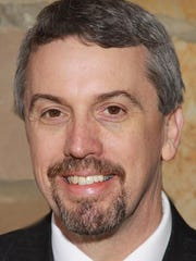 County Mayor Bob Rial