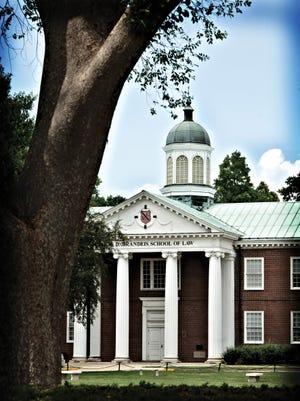 U of L's Brandeis School of Law