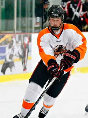Anthony Tranchitella and Central York are one win away from competing for the Tier 2 Viola Cup championship.