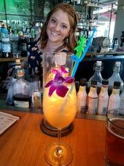Kyla Dahl: Beverage director, Keeler Hospitality Group.