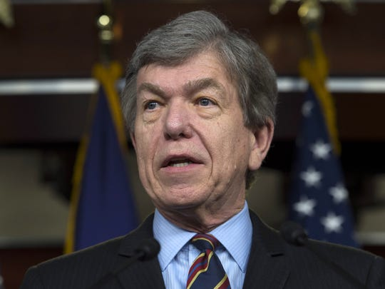 """""""I'll keep fighting until we fully repeal and replace this deeply flawed law with common-sense health care solutions."""" - Senator Roy Blunt"""