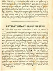 A page of the Western Monthly Review from July 1827,
