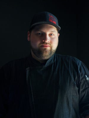 Nick Graves is the new executive chef at Restaurant 17.