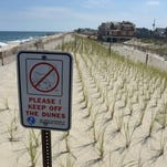 Legal fees mount as NJ dune battle drags on