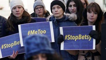 Jacques: Don't scrap Title IX reform