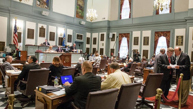 The Delaware Senate has passed a bill that encourages Delaware colleges and universities to assist foreign-born student entrepreneurs in maintaining proper legal status within the United States.