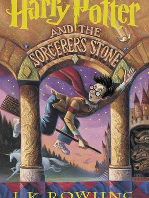 'Harry Potter and the Sorcerer's Stone' by J.K. Rowling