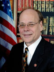 U.S. Rep. Steve Cohen of Tennessee