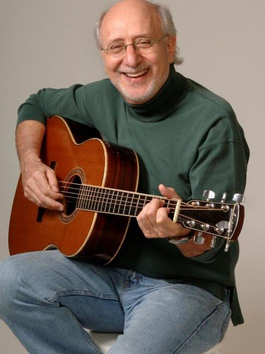 Peter Yarrow on stool art.jpg