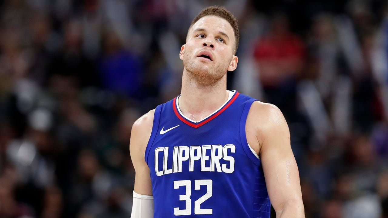 The Clippers shocked the NBA world when they agreed to a blockbuster trade to send Blake Griffin to the Pistons for Tobias Harris, Avery Bradley, Boban Marjanovic and draft picks.