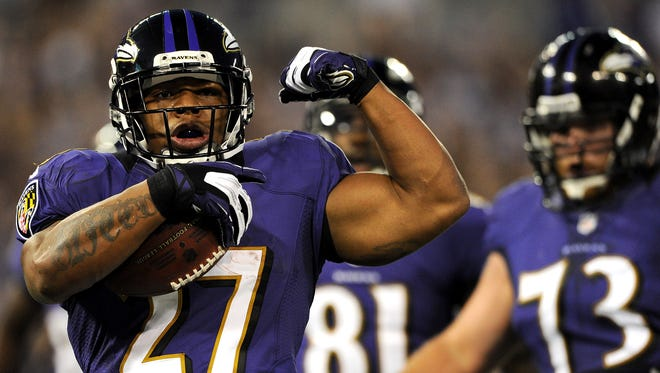 Columnist Erika Esola says the NFL's two-day suspension for Ray Rice is disrespectful toward women.