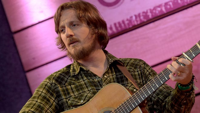 Sturgill Simpson will perform on Dec. 7 at the Vogue.